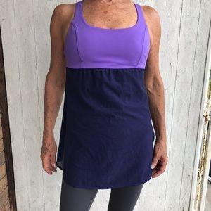 LULULEMON activewear top